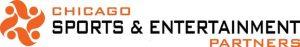Contact CSEP Partners Logo